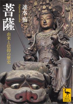 菩薩 由来と信仰の歴史-電子書籍