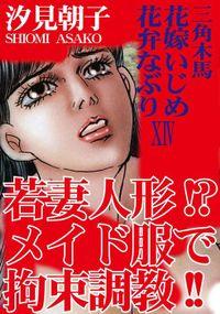 三角木馬 花嫁いじめ花弁なぶり 14(改訂版)