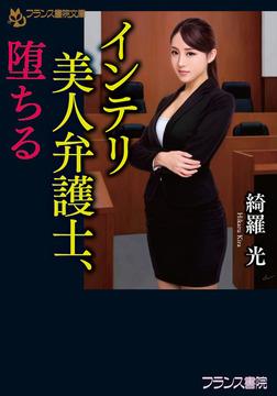 インテリ美人弁護士、堕ちる-電子書籍