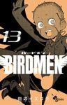 BIRDMEN(13)