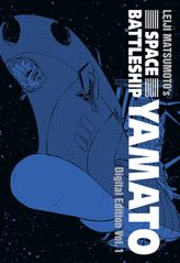 Space Battleship Yamato: Digital Edition Vol. 1