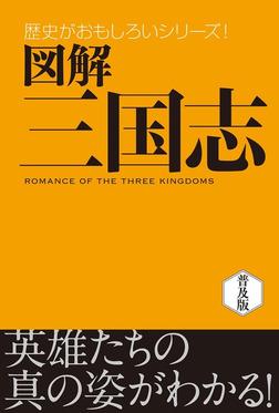図解 三国志-電子書籍