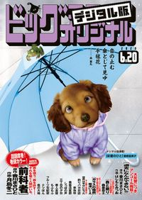 ビッグコミックオリジナル 2020年12号(2020年6月5日発売)