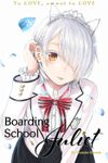 Boarding School Juliet Volume 3