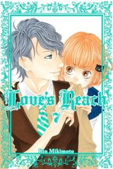 Love's Reach Volume 7