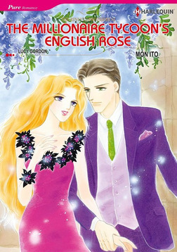 The Millionaire Tycoon's English Rose-電子書籍