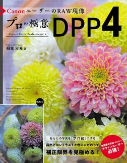 CanonユーザーのRAW現像 プロの極意 DPP4-電子書籍