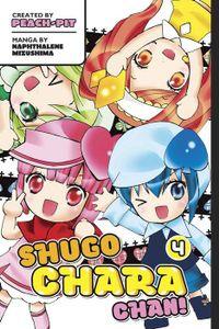 Shugo Chara Chan! 4