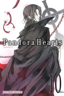 PandoraHearts, Vol. 10-電子書籍
