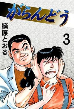 がらんどう (3)-電子書籍