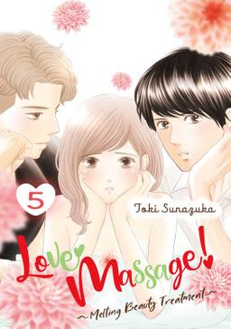 Love Massage: Melting Beauty Treatment 5