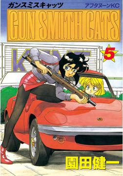 GUN SMITH CATS(5)-電子書籍