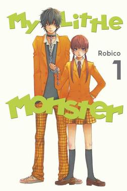 My Little Monster Complete Bundle-電子書籍