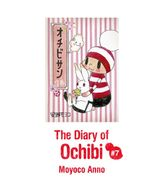 The Diary of Ochibi (English Edition), Volume 7
