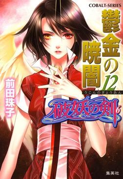 破妖の剣6 鬱金の暁闇12-電子書籍
