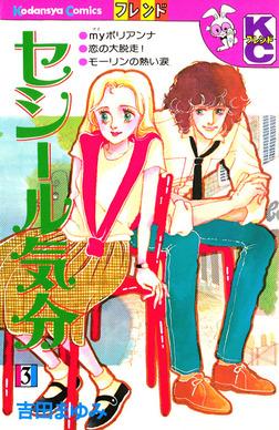 セシール気分(3)-電子書籍