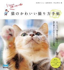 猫のかわいい撮り方手帖-電子書籍