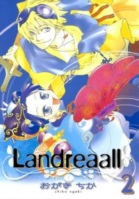Landreaall: 2