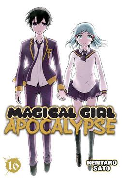 Magical Girl Apocalypse Vol. 16-電子書籍