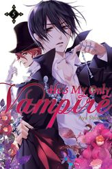 He's My Only Vampire, Vol. 5