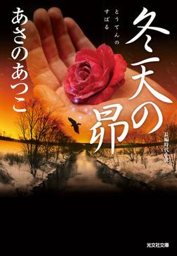 冬天の昴-電子書籍