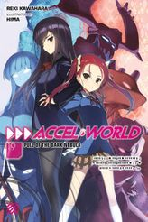 Accel World, Vol. 19