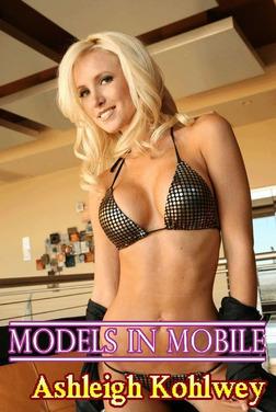Ashleigh Kohlwey_sexy01-電子書籍