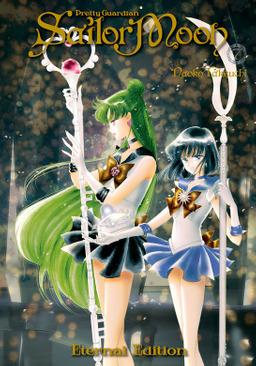 Pretty Guardian Sailor Moon Eternal Edition 7