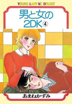 男と女の2DK(4)-電子書籍