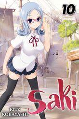 Saki, Vol. 10