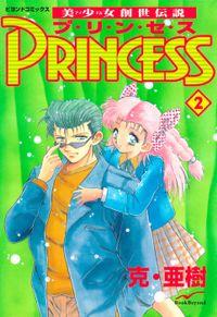 美少女創世伝説 PRINCESS 2