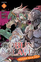 Goblin Slayer: Brand New Day, Chapter 1