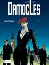 Damocles - Volume 1 - Bodyguards