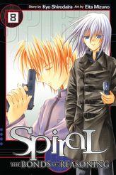Spiral, Vol. 8