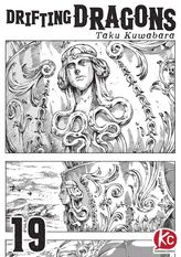 Drifting Dragons Chapter 19