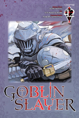 Goblin Slayer, Chapter 42 (manga)