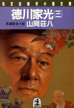 徳川家光(三)-電子書籍