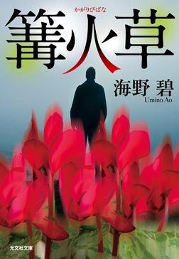 篝火草-電子書籍