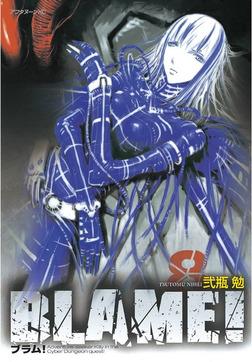 BLAME!(8)-電子書籍