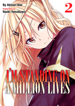 I'm Standing on a Million Lives Volume 2