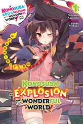 [FREE SAMPLE] Konosuba: An Explosion on This Wonderful World!
