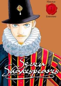 Seven Shakespeares 1