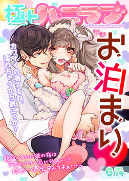極上ハニラブ 2016年6月号【お泊まり】-電子書籍