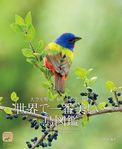 世界で一番美しい鳥図鑑-電子書籍