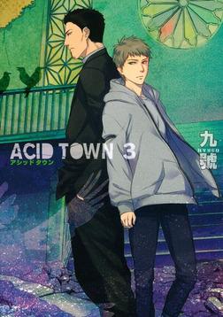ACID TOWN (3)-電子書籍