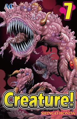 Creature!, Volume 7