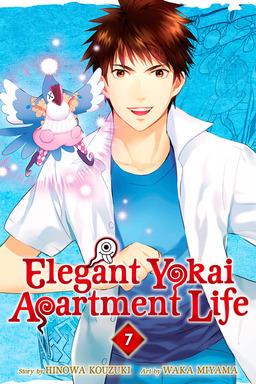 Elegant Yokai Apartment Life Volume 7