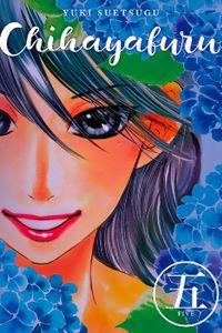 Chihayafuru Volume 5
