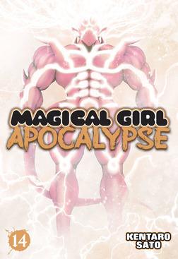Magical Girl Apocalypse Vol. 14-電子書籍