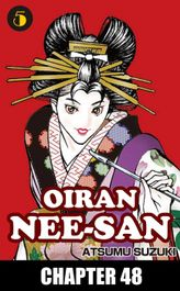 OIRAN NEE-SAN, Chapter 48